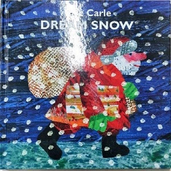 午後の部の絵本 (DREAM SNOW)
