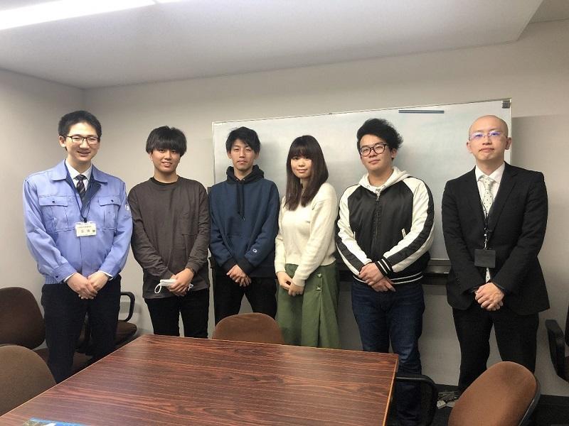 神奈川県企業庁企業局でのヒアリング調査2