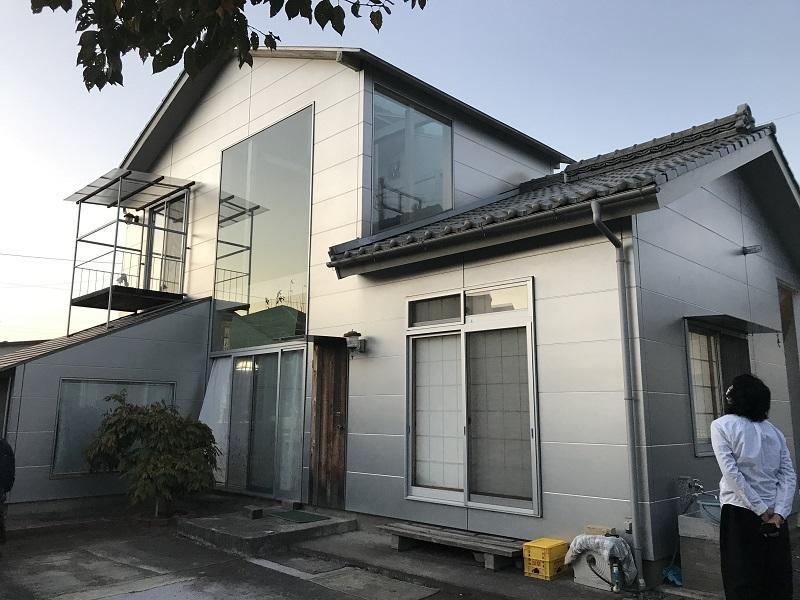 近隣の作品・貝塚の住宅