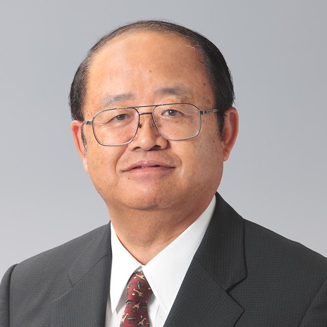 学校法人名城大学 理事長 立花 貞司(たちばな ていじ)