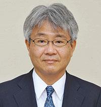 学部長 渋井 康弘