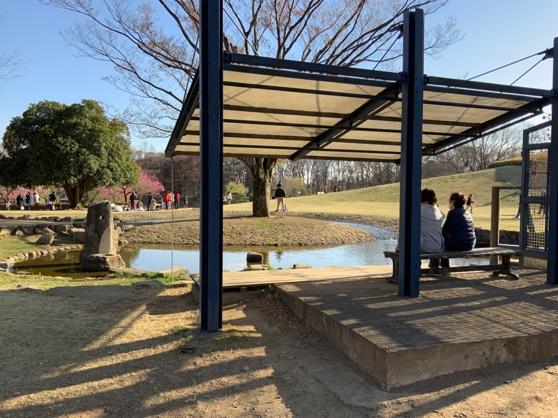 環境復元プロジェクトの一環での公園設計