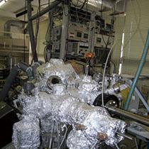 ナノエレクトロニクス研究室イメージ