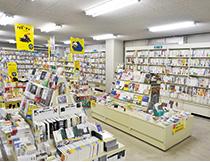 書籍部 ちくさ正文館書店