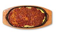 スパゲッティ大