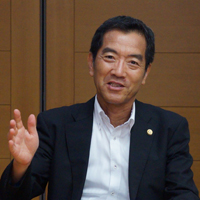 第1回 <鼎談>加藤裕治氏 (元...