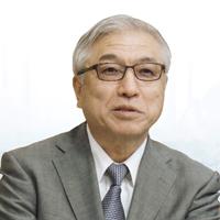 第2回 <鼎談>倉橋敏夫氏 (司...