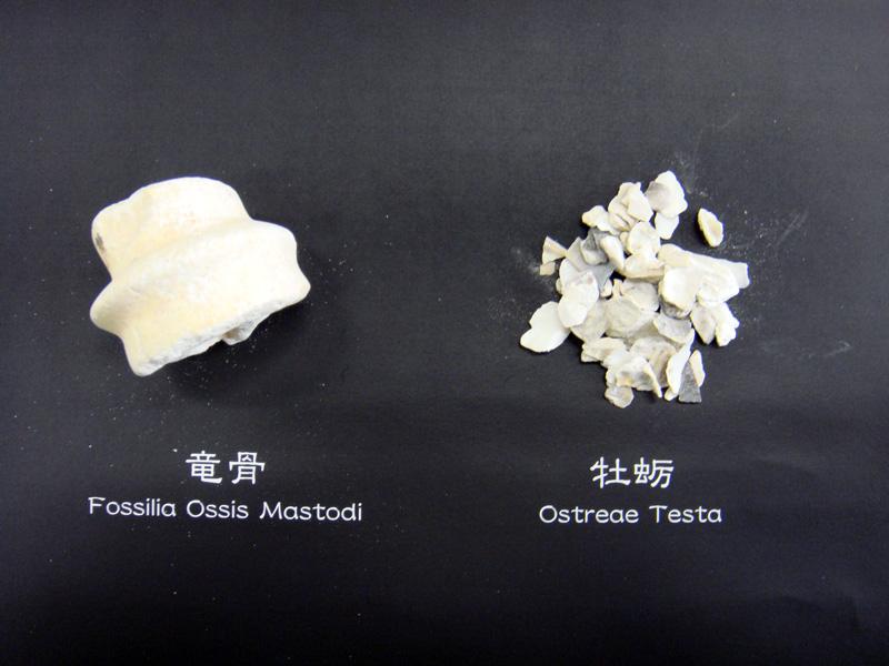湯 加 竜骨 柴 胡 牡蛎