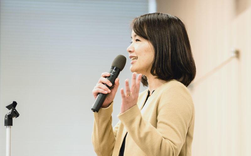 事例報告 「ファンづくりで地域をつくる ~奈良県生駒市のシティプロモーション~」