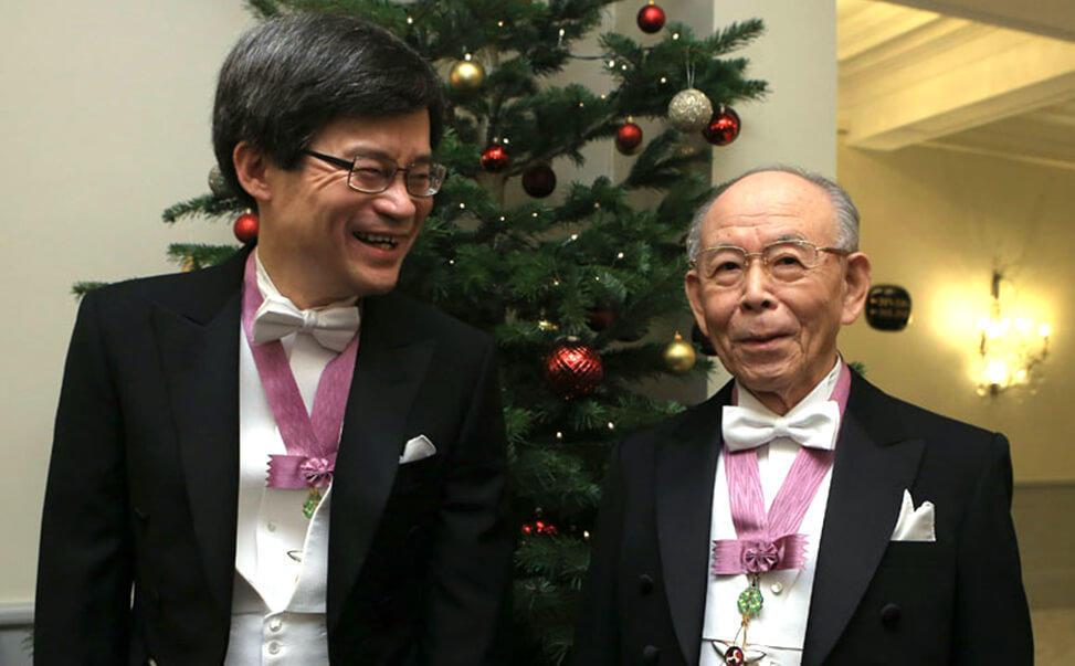 赤﨑勇名城大学特別栄誉教授 2014年ノーベル物理学賞受賞