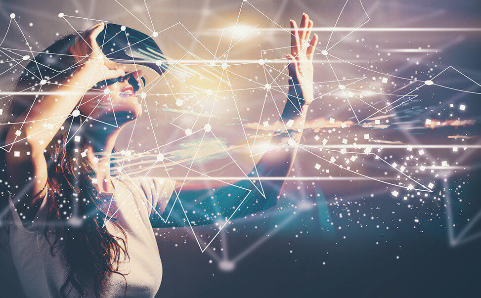 VRを知るための6つのトピックス