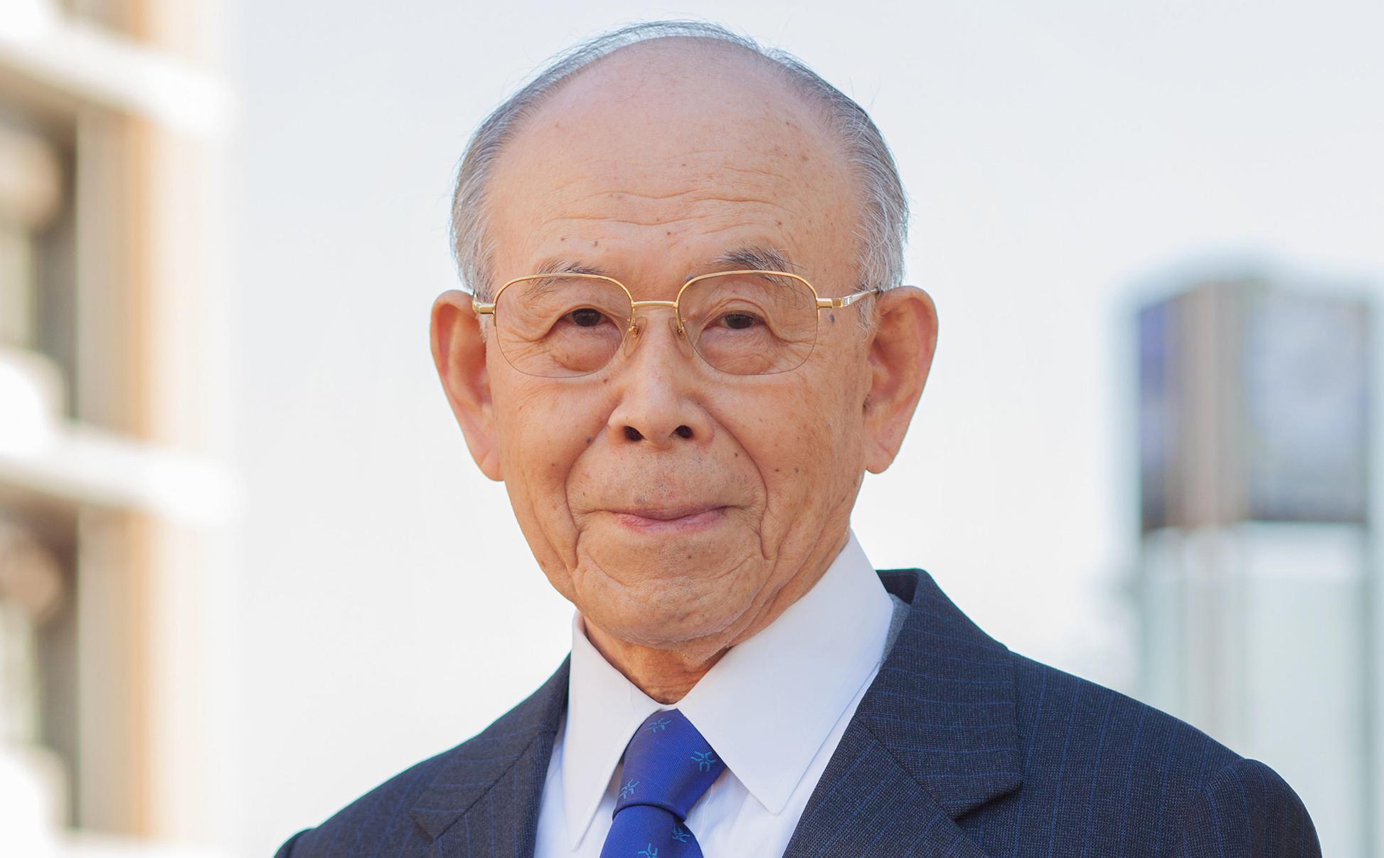 追悼 赤﨑 勇 名城大学終身教授・特別栄誉教授