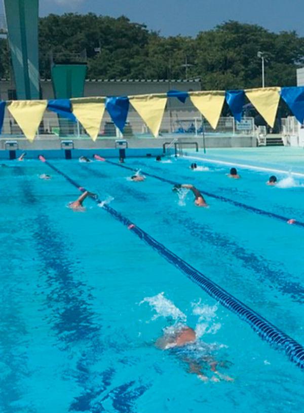 [体育会]水上競技部
