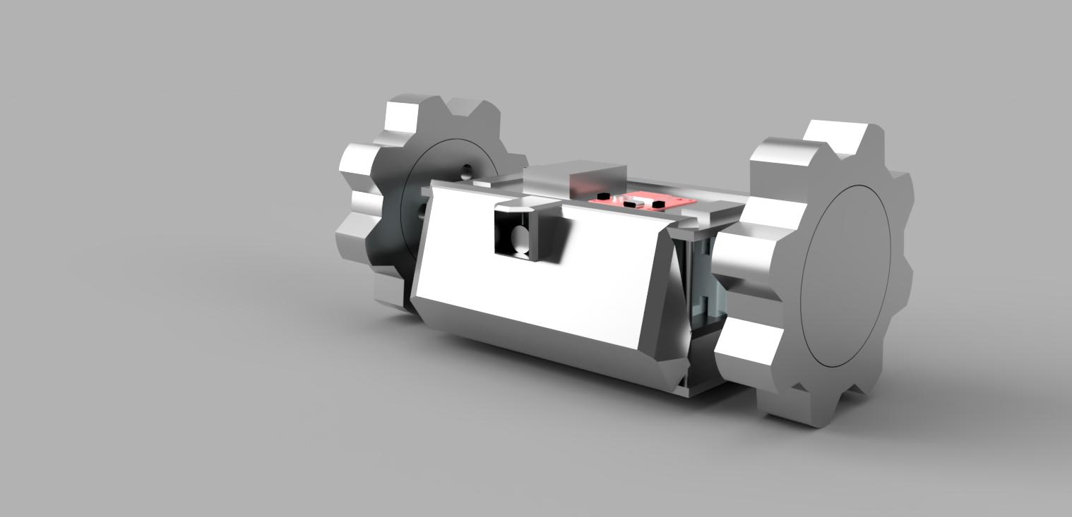[理工学部学生自治会]ロボット倶楽部