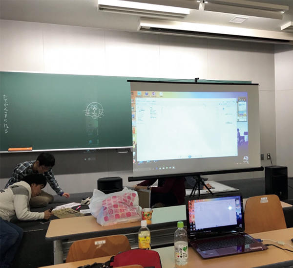 [文化会]シネマ研究会
