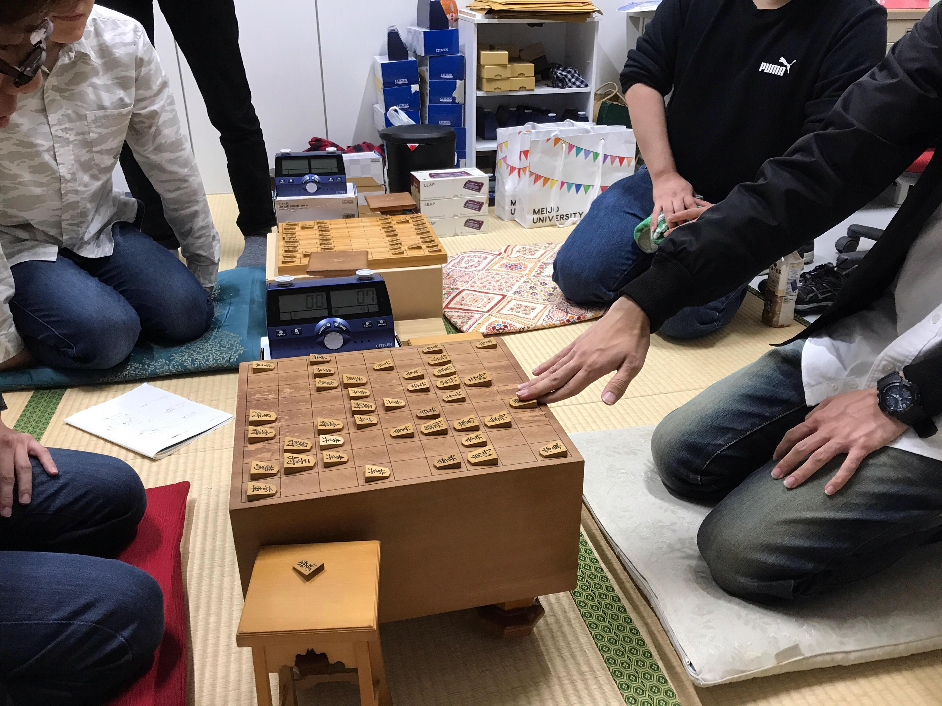 [文化会(準強化)]将棋部
