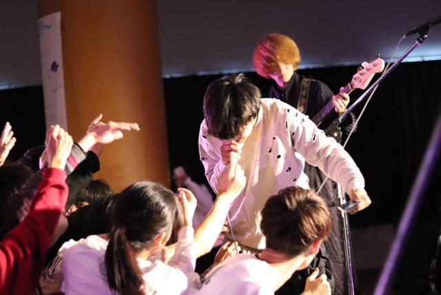 [薬学部学生会/文化局]フォークソング部