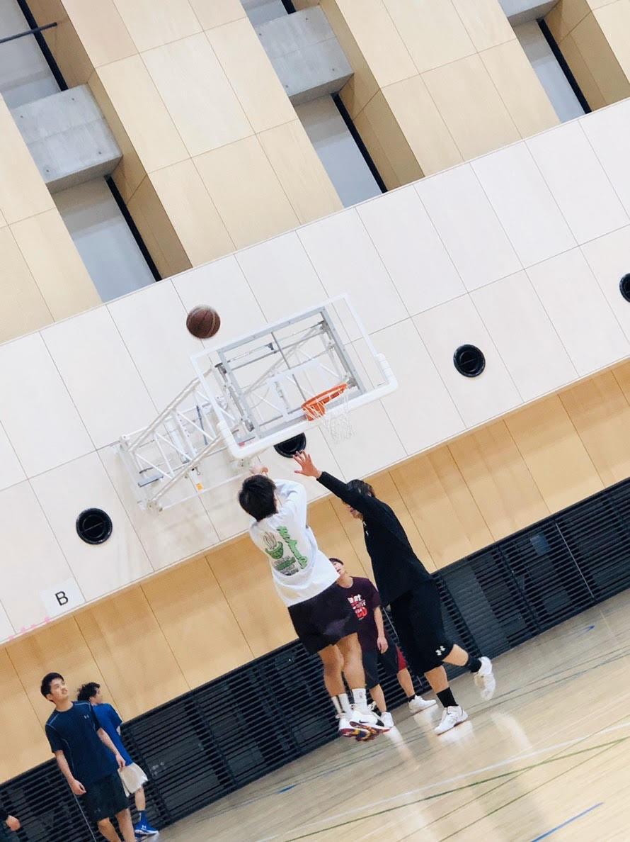 you [ナゴヤドーム前キャンパス]バスケットボール部