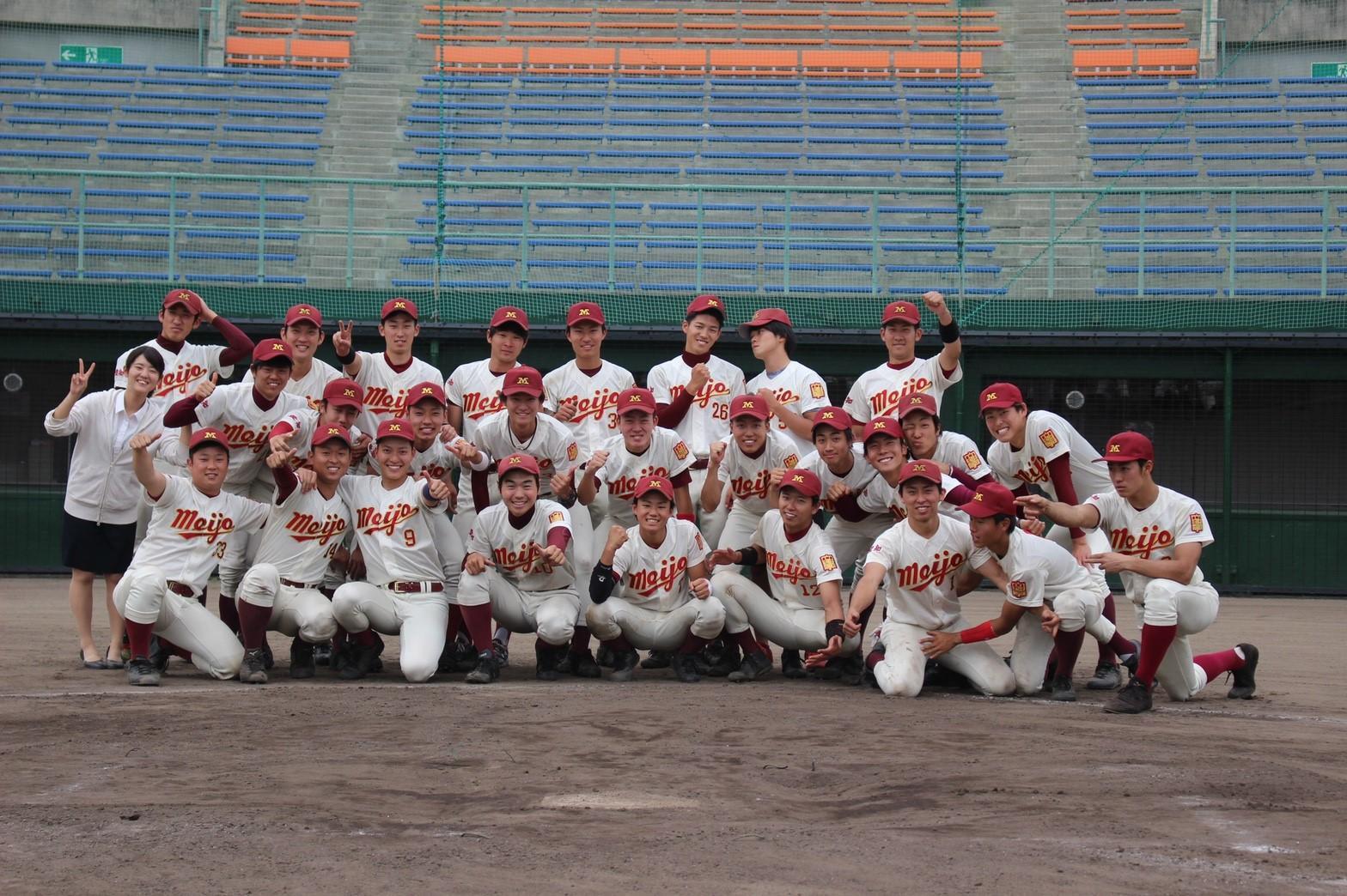 20年ぶりの全日本大学選手権進出を決めた準硬式野球部