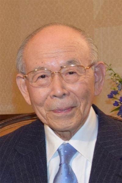 赤﨑勇終身教授