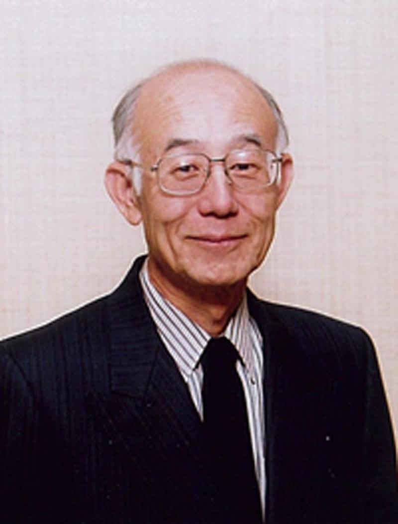 【写真】鍋島特任教授