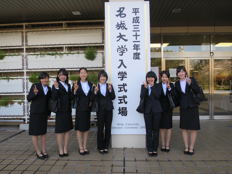 女子駅伝部の新入生たち