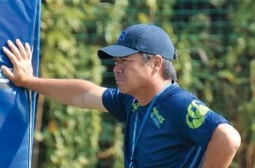 藤井雄一郎氏