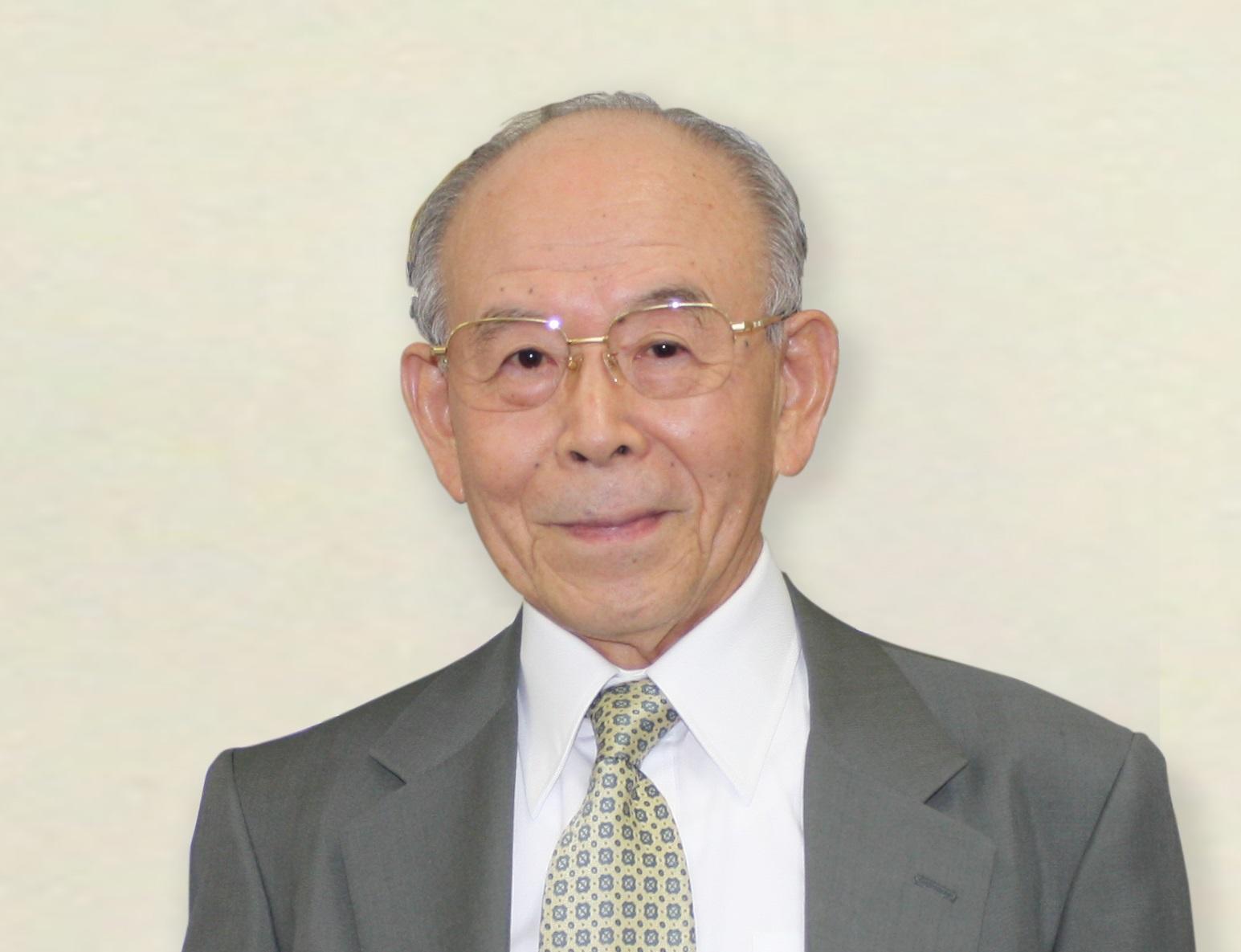 赤﨑勇終身教授・特別栄誉教授