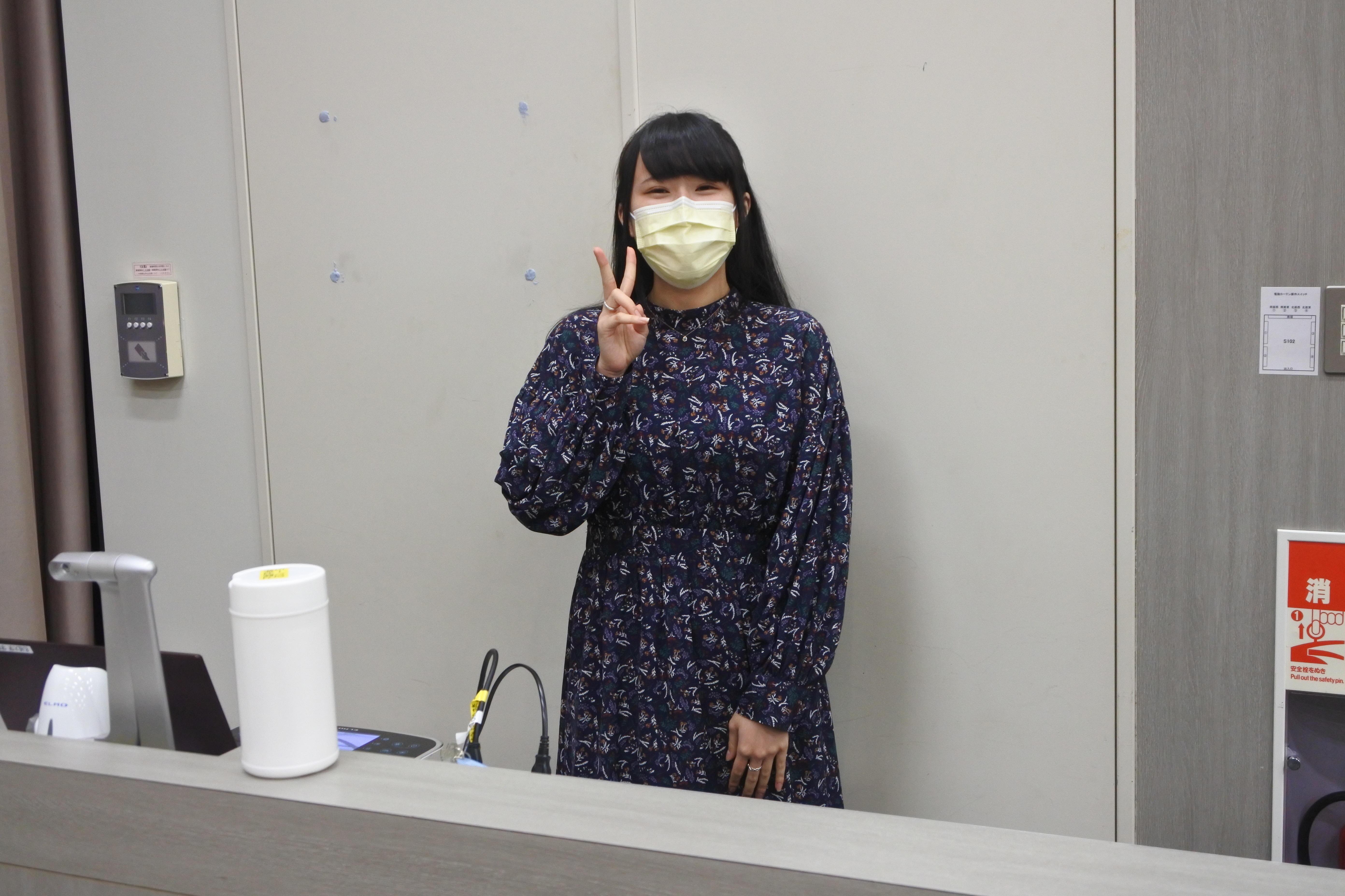 小関璃奈さん