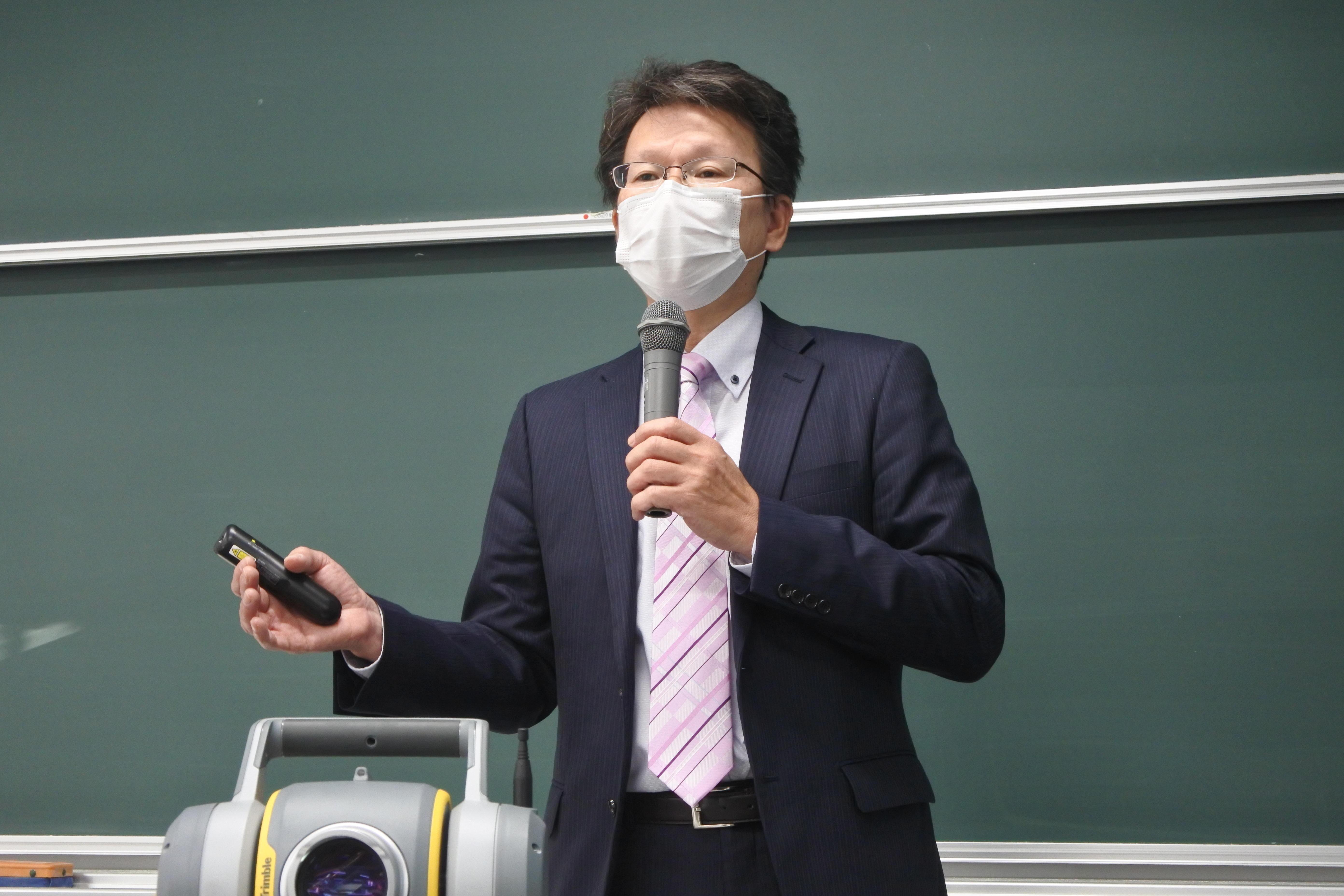鈴木勇治さん