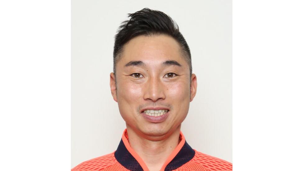 志村昌彦さん(公益財団法人日本オリンピック委員会のウェブサイトから)