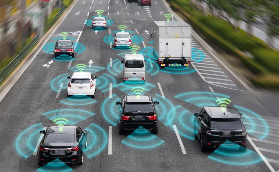 自動運転が変える交通社会