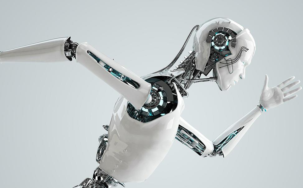 名城大学のAI&ロボット研究