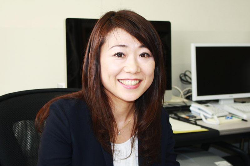 「SSHの実績は大きな財産」と語る羽石教諭