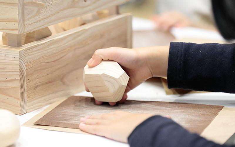 地域との取り組みは、学生にとって 机上で終わらないための実践の場