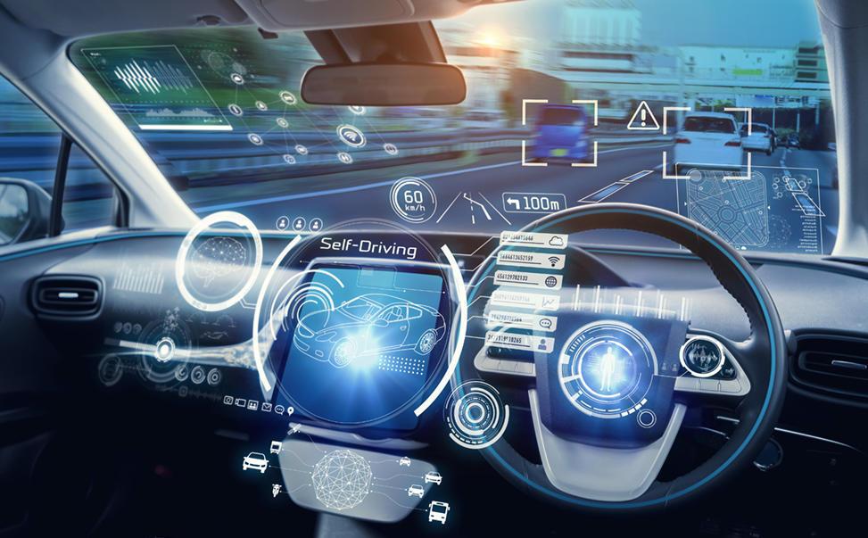 自動運転とは/車と人をつなぐ「HMI」