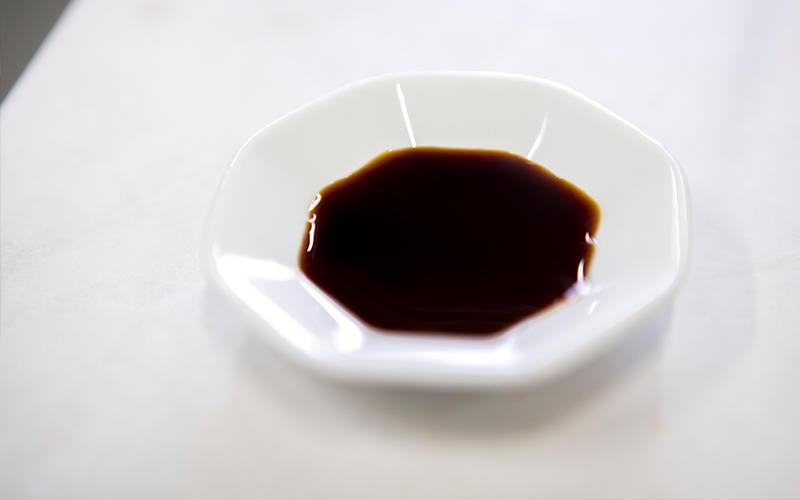 たまり醤油を使った商品を通して 東海地方の醸造文化に触れてほしい