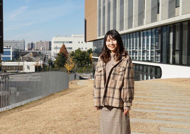 海外に出ることで、初めて考えた日本のこと。物事への積極性を培った台湾留学